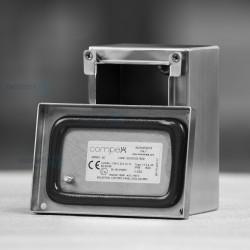 Puszka kwasoodporna SCB 100x150x90mm