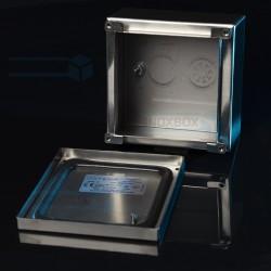 Puszka kwasoodporna SCB01501509 150x150x90 mm