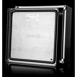 Puszka kwasoodporna SCB 02002009 200x200x90mm