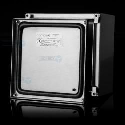 Puszka kwasoodporna SCB02002012 200x200x120 mm