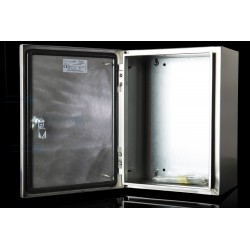 Skrzynka kwasoodporna CCB 03004021 300x400x210 mm