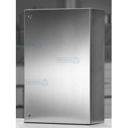 Skrzynka kwasoodporna CCB 04005021 400x500x210mm