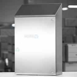 Skrzynka kwasoodporna CHB 500x700x250mm