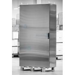 Szafa kwasoodporna FCB 800x2000x500mm drzwi pełne