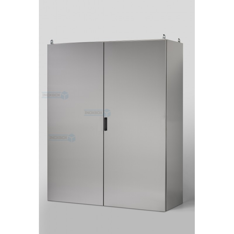 Szafa kwasoodporna FCB 16018040 1600x1800x400 mm