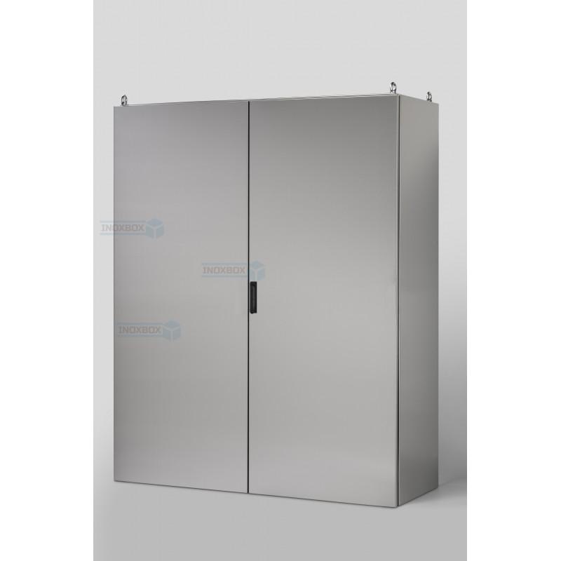 Szafa nierdzewna FC 16018050 1600x1800x500 mm
