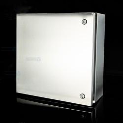 Skrzynka nierdzewna CC 500x500x210mm