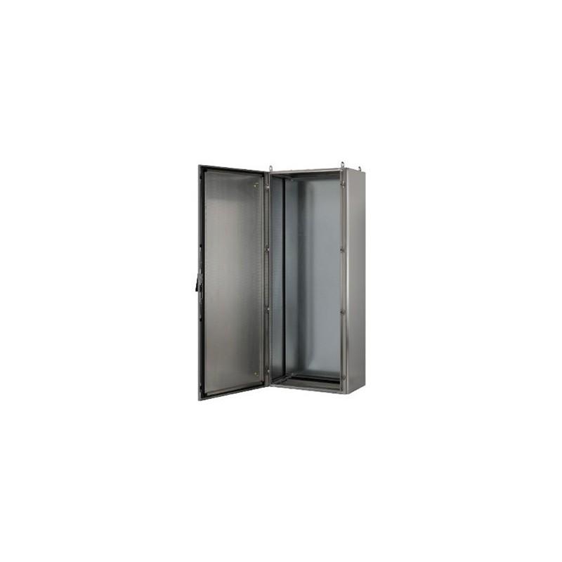 Szafa nierdzewna FC 06018050 600x1800x500 mm